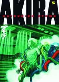 Akira GN Kodansha Edition V5