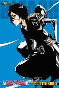 Bleach GN 3-in-1 Edition V18
