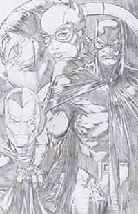 Batman #17 CVR A