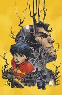 Superman #17 CVR A