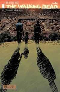 Walking Dead #164 CVR A