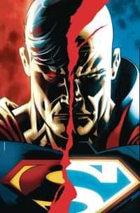 Action Comics TP Rebirth Path of Doom