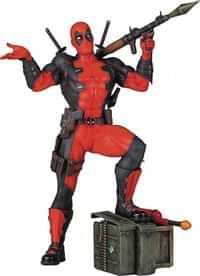 Marvel Statue Deadpool Collectors Gallery