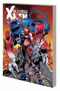 All New X-Men TP Inevitable Hell Hath So Much