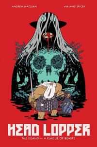 Head Lopper TP Island or a Plague of Beasts