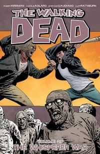 Walking Dead TP V27 Whisperer War