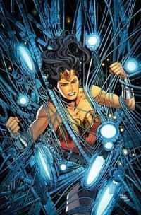 Wonder Woman #18 CVR A