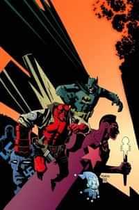 DC Comics Dark Horse Comics Justice League TP V1