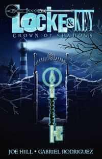 Locke and Key TP Crown of Shadows