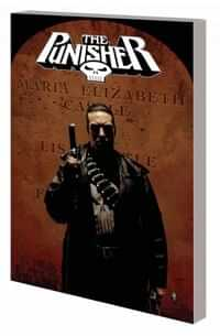 Punisher Max TP Complete Collection V2