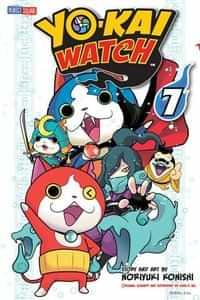 Yo-Kai Watch GN V7