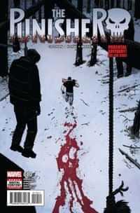 Punisher V11 #10