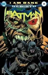 Batman #20 CVR A