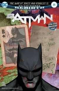 Batman #25 CVR A