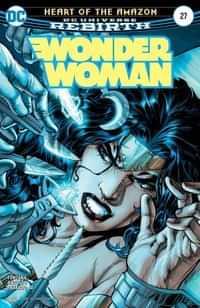 Wonder Woman #27 CVR A