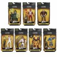 Marvel Legends 6inch AF X-Men Set