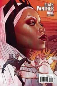 Black Panther #17 Variant Frison