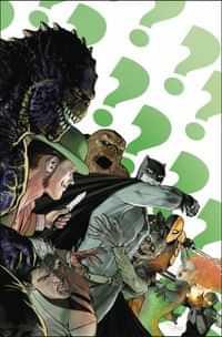 Batman #30 CVR A