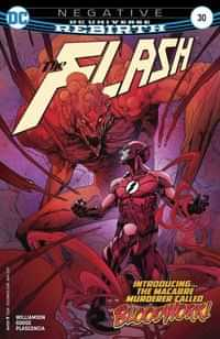 Flash #30 CVR A