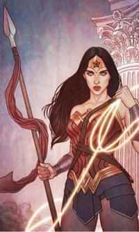 Wonder Woman #31 CVR B