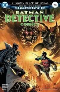Detective Comics #966 CVR A