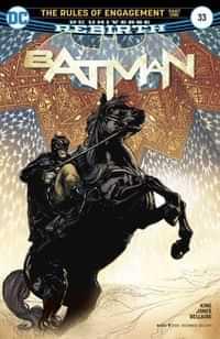 Batman #33 CVR A
