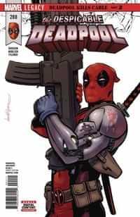 Despicable Deadpool #288