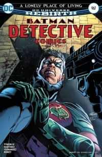 Detective Comics #967 CVR A