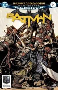 Batman #34 CVR A