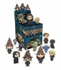 Harry Potter Mystery Minis S2 Mystery Box