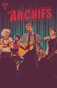 Archies #2