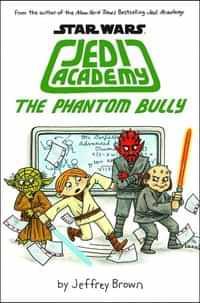 Star Wars Jedi Academy HC Phantom Bully