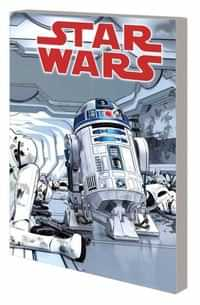 Star Wars TP Marvel Out Among the Stars