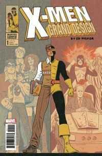 X-Men Grand Design #1