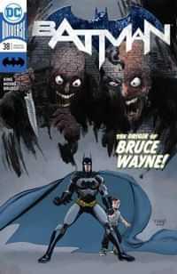 Batman #38 CVR A