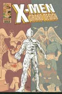 X-men Grand Design #2