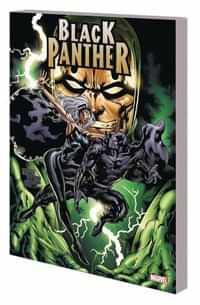 Black Panther TP Hudlin Complete Collection V2