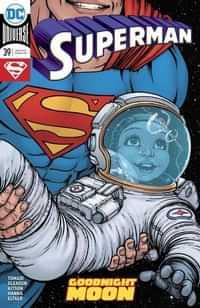 Superman #39 CVR A