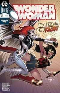Wonder Woman #39 CVR A