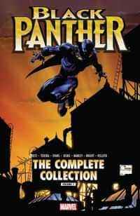 Black Panther TP Priest Complete Collection V1