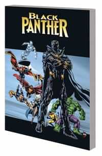 Black Panther TP Priest Complete Collection V2
