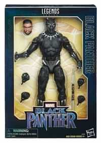 Black Panther Movie 12inch AF