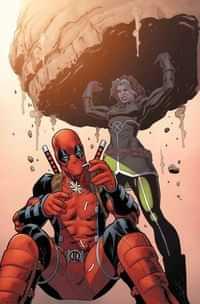 Despicable Deadpool #293