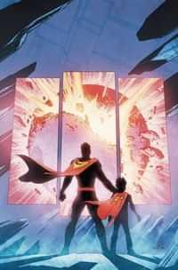 Superman #40 CVR A