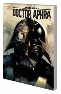 Star Wars Doctor Aphra TP Doctor Aphra Enormous Profit