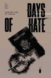 Days of Hate #2