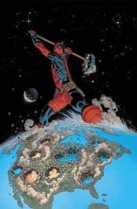Despicable Deadpool #295