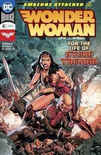 Wonder Woman #41 CVR A