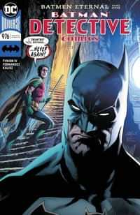 Detective Comics #976 CVR A