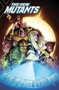 New Mutants Dead Souls #1